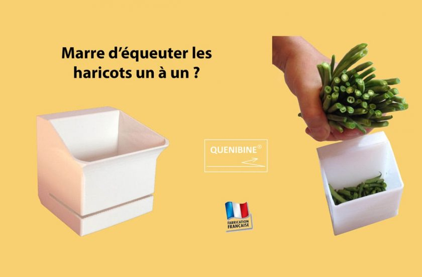 Chefs, adoptez le Coup' Coco !